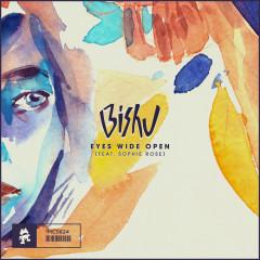 Eyes Wide Open (Single) - BISHU
