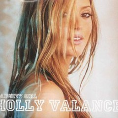 Naughty Girl (CDM) - Holly Valance