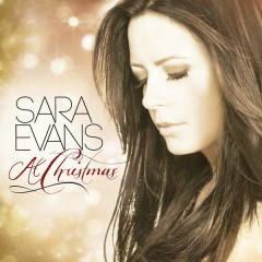At Christmas - Sara Evans