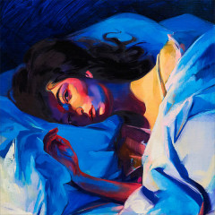 Green Light (Single) - Lorde