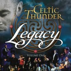 Legacy, Vol.2 - Celtic Thunder