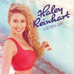 Listen Up! (Deluxe Edition) - Haley Reinhart