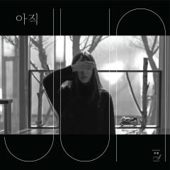 Not Yet (Single) - JUA