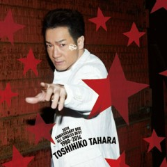 35th Anniversary All Singles Best 1980-2014 (CD4) - Toshihiko Tahara
