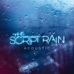 Rain (Acoustic Version) (Single) - The Script