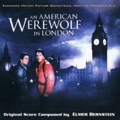 An American Werewolf In London (Score) (Expanded) (P.1)