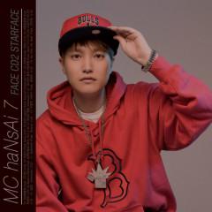 Face (CD2 Starface) - Mc Hansai