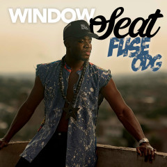 Window Seat (Single) - Fuse ODG