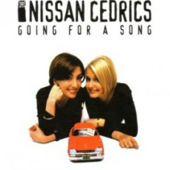 Going For A Song - The Nissan Cedrics