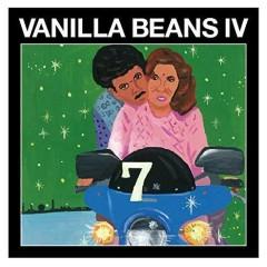 Vanilla Beans 4