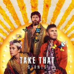 Giants (Singe) - Take That