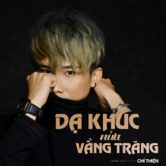 Dạ Khúc Nửa Vầng Trăng (Single)