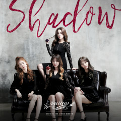 Shadow (Single) - VARIOUS