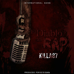 El Diablo del Rap (Single) - Killa87, Ez El Ezeta
