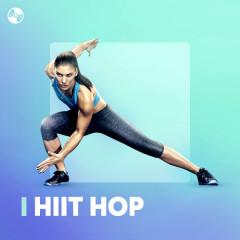 HIIT-Hop - Various Artists