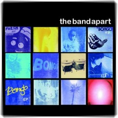 BONGO e.p. - The Band Apart