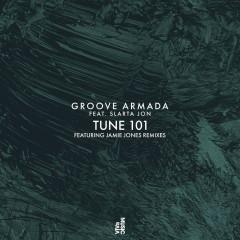 Tune 101 (EP) - Groove Armada