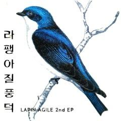 Lapin Agile Poongduk (Mini Album)