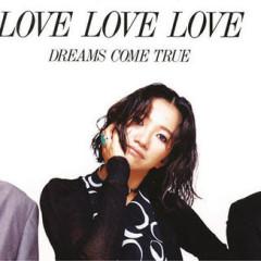 LOVE LOVE LOVE (Single)