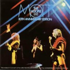 Live (30th Anniversary Edition) (CD2) - Mott the Hoople