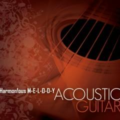 Giai Điệu Du Dương - Harmonious Melody (Acoustic Guitar)