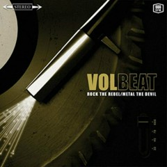 Rock The Rebel Metal The Devil - Volbeat