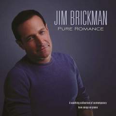 Pure Romance - Jim Brickman
