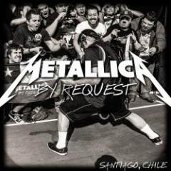 Estadio Monumental, Santiago, Chile 2014 (CD2) - Metallica