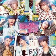 Sha la la☆Summer Time - Kis-My-Ft2