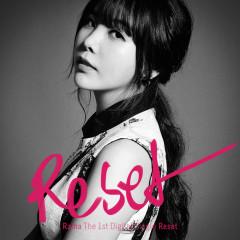 Reset (1st Single) - Raina