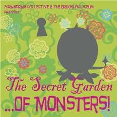 Thewrdf - Secret Garden