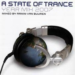 A State Of Trance Year Mix 2007 Disc 2 CD1