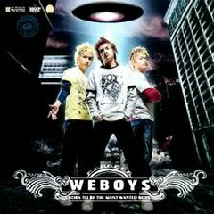 Born To Be The Most Wanted Boys - Weboys