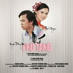 Nhớ Phù Tang (Single) - Hạnh Nguyên,Trường Văn