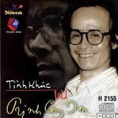 Tình Khúc Trịnh Công Sơn 1
