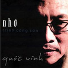 Nhớ Trịnh Công Sơn - Quốc Vĩnh