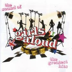 The Sound Of Girls Aloud (Greatest Hits)