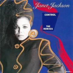 Control - The Remixes