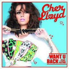 Want U Back - EP