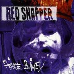 Prince Blimey - Red Snapper