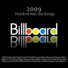 Billboard Hot 100 Of 2009 (CD4)