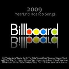 Billboard Hot 100 Of 2009 (CD10)