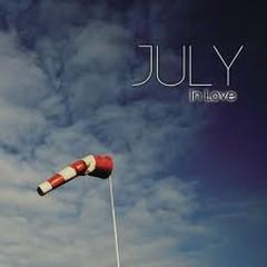 In Love - July