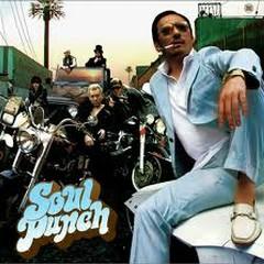 Soul Punch CD1