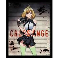 Cross Ange - Tenshi to Ryuu no Rondo Original Soundtrack 1