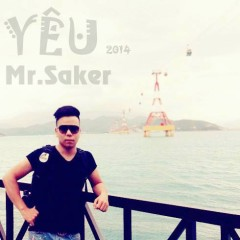 Yêu (Single) - Mr. Saker