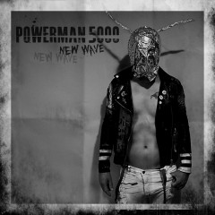New Wave - Powerman 5000