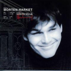 Vogts Villa - Morten Harket