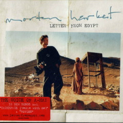 Letter From Egypt - Morten Harket