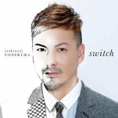 switch - Toshinori Yonekura